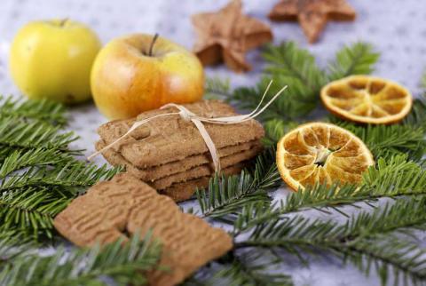 Consejos para una Navidad saludable